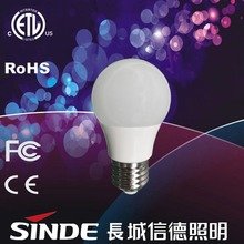 Factory wholesale best selling led bulb light 110 lumen per watt