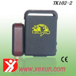 Small size long battery life TKstar909 gps tracker, tracking via free internet website,APP,SMS