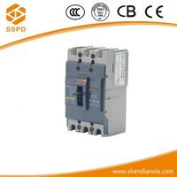 residual current circuit breaker, plug-in type circuit breaker, tripped circuit breaker