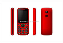 1.77 inch very small size mobile phone dual sim stanby low end gsm quad band super slim mobile phone hot sale in Columbia