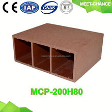 eco friendly architecture materials