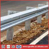 highway guardrail for roads AASHTO M180