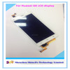 LCD Screen + Touch Screen Digitizer Assembly for Huawei Ascend G6(Black)