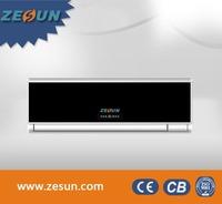 220v~240v 50Hz Hybrid Air Conditioner Black