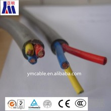 450/750V Copper Core PVC Electric Wire for House Wiring