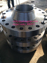 forged Stainless Steel Flange, Class150#,A182 F316, ASTM B 16.47 type B, 44'' Size