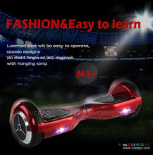 VCEEGO top hot Self standing up balance e scooter with CE electric folding scooter