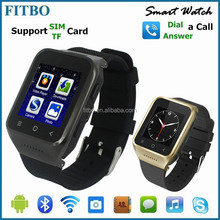 Perfect Wearable Android 4.4, Email, Dual Core, best wifi smart watch