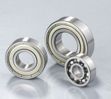 china bearing support deep groove ball bearing micro bearing 609