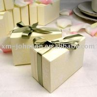 decorative gift cake box ready made gift boxes