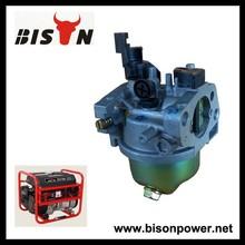 Bisongasoline carburador gerador GX160 fabricante