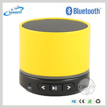 Oem Cheap mini wireless bluetooth mini speaker for sony iphone 5s with FM Radio