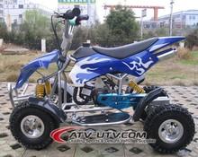 2015 New Model 2stroke 49cc atv quad(AT0493)