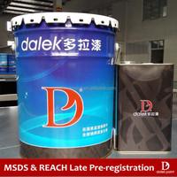 DE418 Epoxy Waterproofing Paint