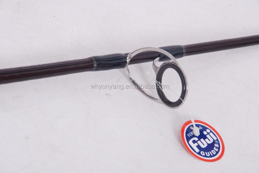 Wholesale Fuji Guide And Reel Seat Spinning Fishing Rod ...