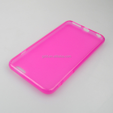 Cell mobile phone housing matte tpu case for I phone 6 4.7 inch