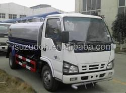 600P Watering Cart/Truck