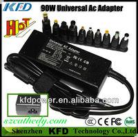 12 tips Multafunctional Universal Adapter 90W for Acer/Liteon Laptop