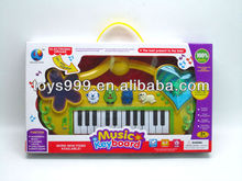 Eco-Friendly Musical Instrument Electronic Organ STP-225610
