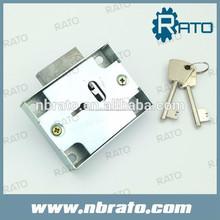 Rcl-112 pistola square segura gabinete de bloqueo