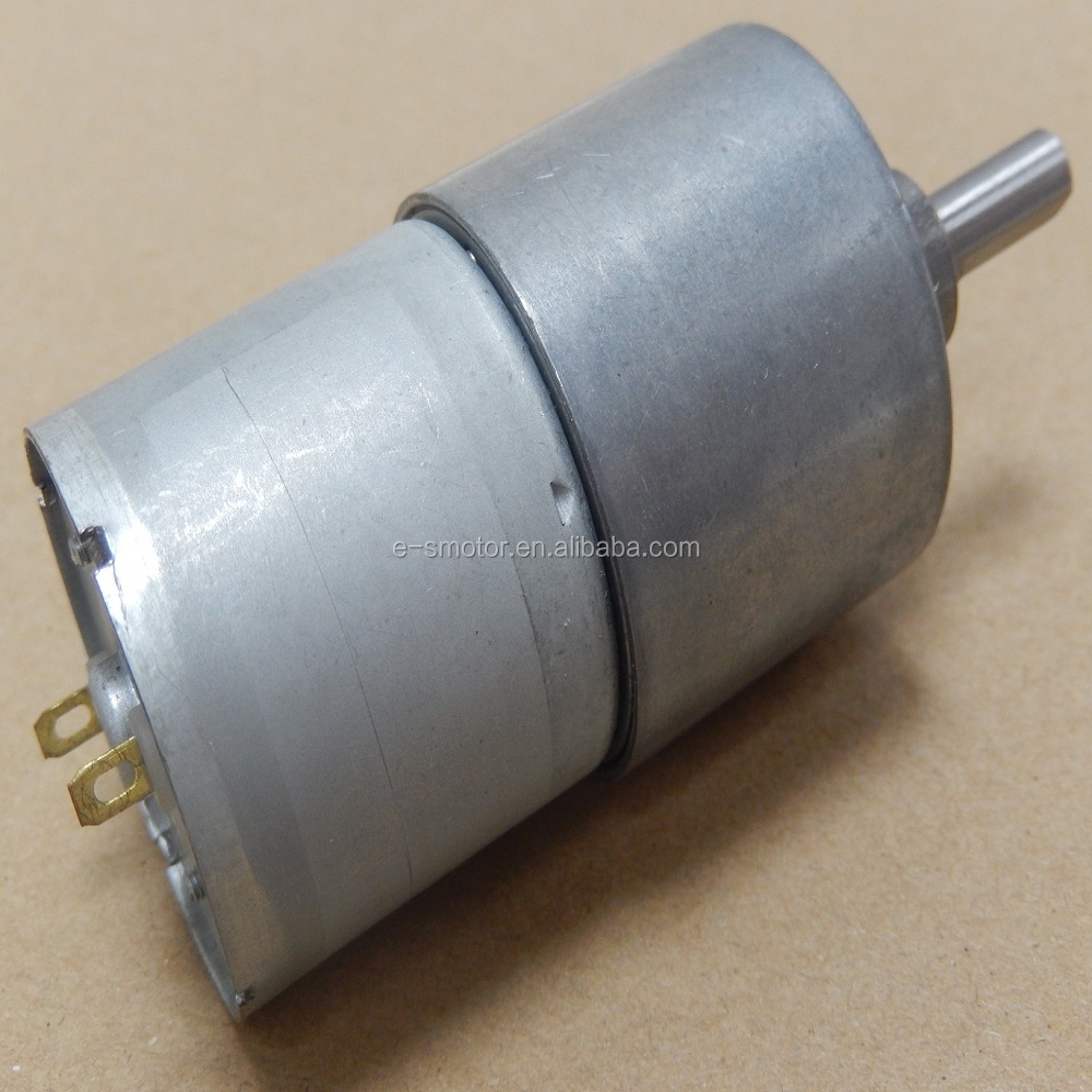 Wholesale 37gb 24v Dc Gear Motor