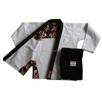 Wholesale new design martial arts clothing/kimono BJJ/ bjj gi