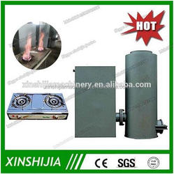 Low Investment 10kw Generator Rice Husk Gasifier