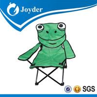 frog small chair beach chair green kid's chair