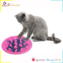 Canton Fair TOP Pet item/dog feeder /cat bowl