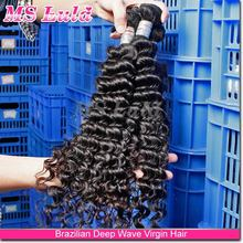hot sale wholesale cheap unprocessed overseas afro kinky curly virgin brazilian hair