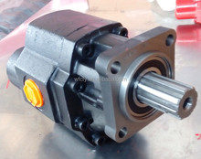 dump truck china high pressure pump