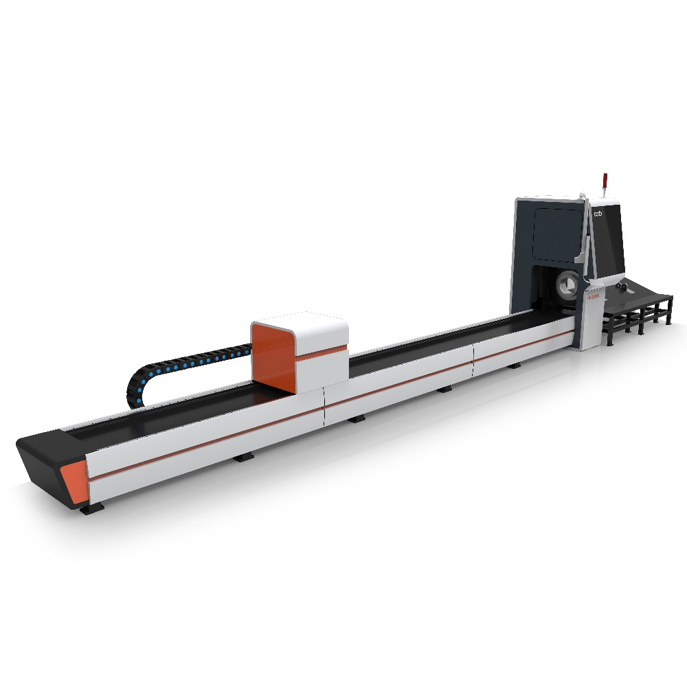 Bodor metal pipe tube laser cutting machine with ce fda
