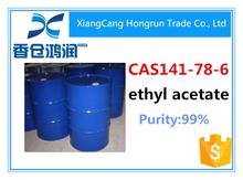 2015 High purity good price ethyl acetate CAS:141-78-6