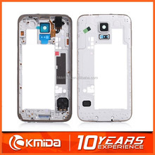 Hot Selling For Samsung S5 I9600 Back housing, For Samsung S5 Back cover