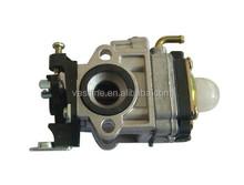 2015 new type of carburetor 26cc 33cc for brush cutter