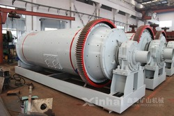 Ball Mill For Grinding Iron Ore , Ball Mill Machine