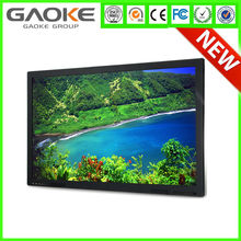 "42"" wholesale floor standing Led displayer led screens digital 42"" interactive table touch all in one machine, high quality"
