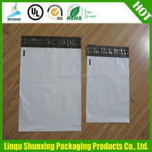 shoes bag / yahoo mail bags / zipper poly mailer bag