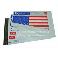Customized recycle printing bag good quality plastic bag