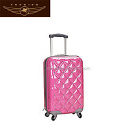 mini trolley suitcase from china factory