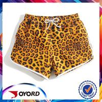 American gym Girl Running shorts Sports board shorts wholesale Hot Pants