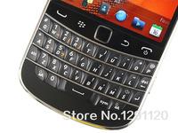 Мобильный телефон Blackberry Bold Touch 9900 3G QWERTY + WiFi GPS 5.0MP 8 Shinpping