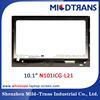 competitive price 10.1 inch lcd panel screen for N101ICG-L21 led display