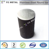 17-4PH Stainless Steel ASTM A276 Black Round Bar -YC Metal