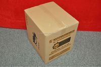 Top quality Chinese factory die cut low price retail recycle fashion corrugated carton box