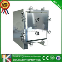 CE approval vacuum food freeze drying machine for sale