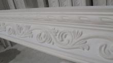 2015 hotsales Interior Building Decorative materials Gypsum Cornice