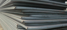 Q345D Pressure Vessel Steel Sheet