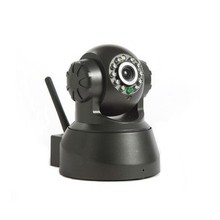Rotatable Home IP LED Camera Internet Night Vision Webcam
