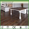 Oak wooden flooring Class B1 Fire resistant materials
